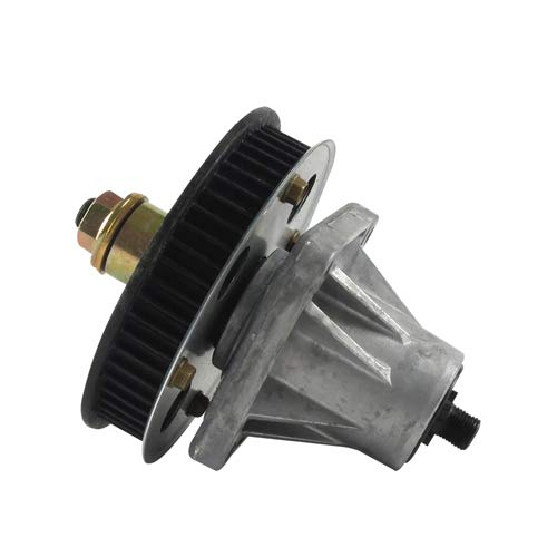 CUB CADET Replacement Right Hand Spindle Assembly w/Spacer for Lawn Mowers & Others / 918-04439C