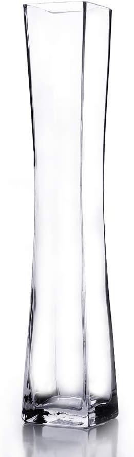 WGV Tall Masterpiece Glass Vase, 3