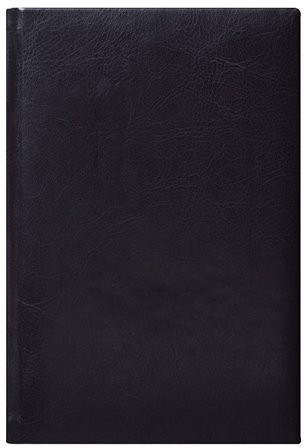 Concerto Journal: Black, Medium 10 pcs sku# 1796324MA by Unknown