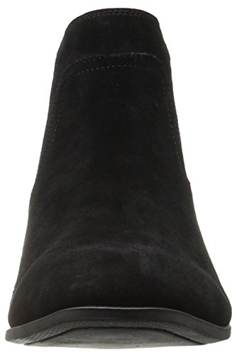 Calvin Klein Mens Clarke Boot Black MXQxQ33