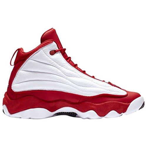 に付けるインスタントそよ風(ナイキ ジョーダン) Jordan メンズ バスケットボール シューズ?靴 Pro Strong [並行輸入品]