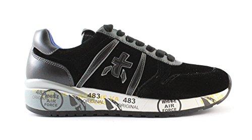 Premiata Sneaker Diane 2634 Black