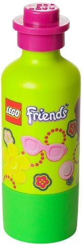 LEGO Friends Drinking Bottle Green