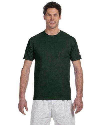 champion-adult-short-sleeve-t-shirt-dark-green-medium
