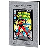 Marvel Masterworks: Captain Marvel - Volume 2