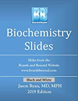 Boards and Beyond Biochemistry Slides (Boards and Beyond Black and White Slides)
