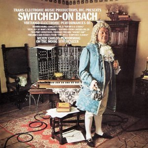 Switched-On Bach by East Side Digital