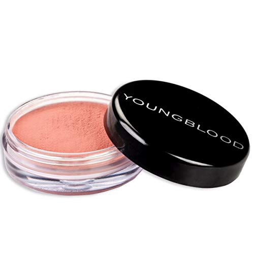 - Youngblood Crushed Mineral Blush, Rouge, 3 Gram