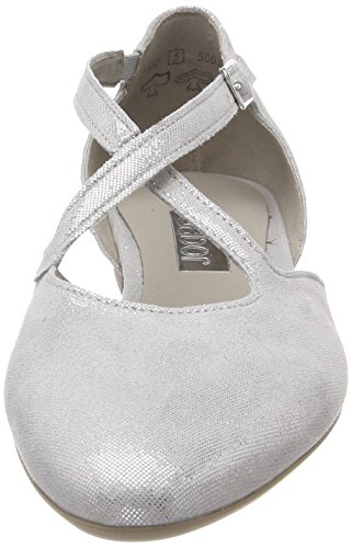 Gris Escarpins Fashion Gabor Gabor Femme Stone Shoes aB4tTnW1