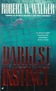 Darkest Instinct