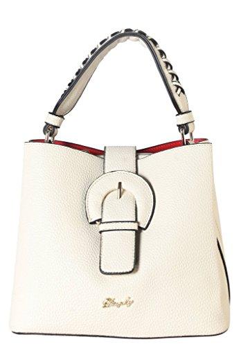 rimen-co-pu-leather-front-magnet-buckle-mini-hobo-with-woven-decor-handle-womens-purse-handbag-accen