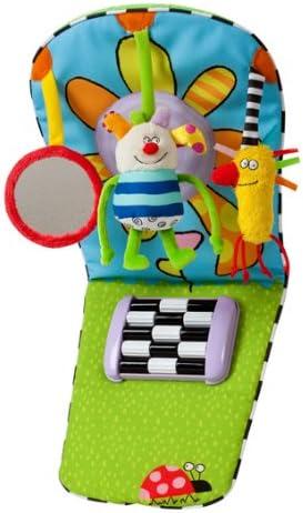 Taf Toys Play & Kick Car Toy Travel