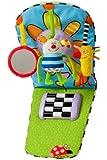 Taf Toys Feet Fun Car Toy Travel Activity Centre