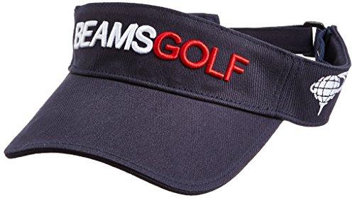 (ビームスゴルフ) BEAMS GOLF BEAMS GOLF/スタンダード サンバイザー