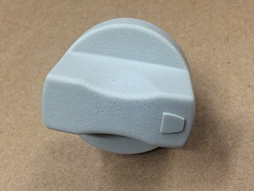 Weber # 78960 Gas Grill Repl Control Knob for Spirit 500 & 700 Genesis 1000-5500 and Genesis Silver & Gold Prior to 2004 Model -