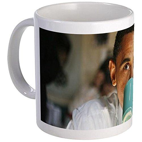 CafePress Obama 2012 Mug Unique Coffee Mug, Coffee Cup