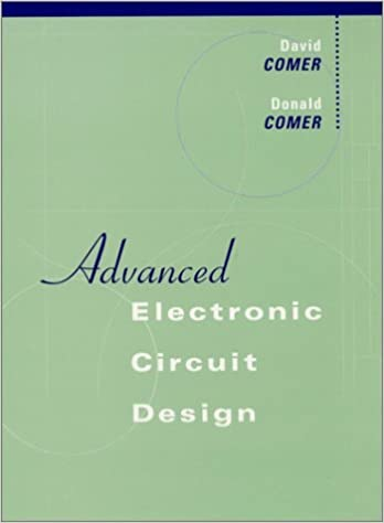 Buy Advanced Electronic Circuit Design Book Online at Low Prices in ...