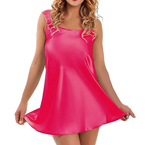 Price comparison product image Axiba Lingerie Lace for Women, Women Lingerie Babydoll Sleepwear Underwear Sexy Nightwear DressMini Bodysuit Sleepwear Dress