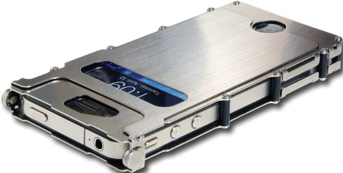 Columbia River Knife & Tool INOX4S2 iPhone 4 and 4S Case ...