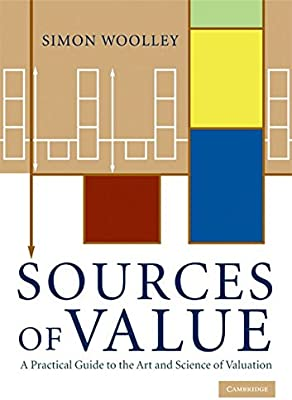 Sources of Value: A Practical Guide to the Art and Science