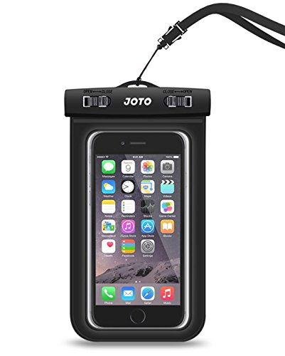 JOTO CellPhone Universal Waterproof Case Dry Bag Pouch