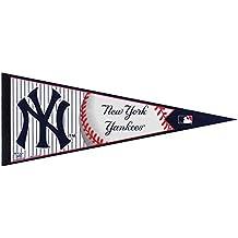 New York Yankees - Baseball Logo Pennant