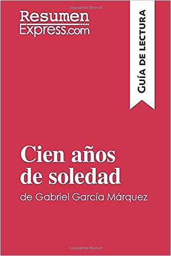 Amazon.com: Cien años de soledad de Gabriel García Márquez ...