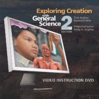 Picture of an Exploring Creation with General Science 9781935495994