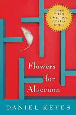 Flowers for Algernon[FLOWERS FOR ALGERNON][Paperback]