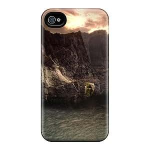 Ideal JosareTreegen Cases Covers For Iphone 6(ocean Waterfalls), Protective Stylish Cases