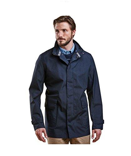 Barbour Waterproof Jacket - 8
