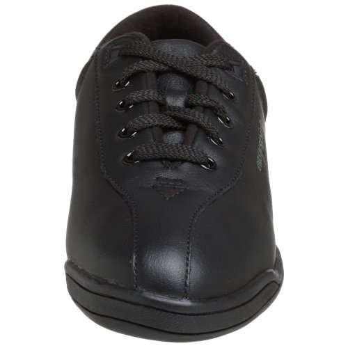 Leather M Sport donna Spirit 10 Sneaker Easy Nero AP1 nUYpWwWqB