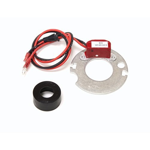 Engine Pertronix Ignitor (Pertronix (9ML-141C) Mallory 25 and 26 Series Ignitor II Adaptive Dwell Control for 4-Cylinder Engine, Model: 9ML-141C, Car & Vehicle Accessories / Parts)