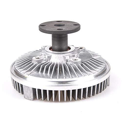 KINCARPRO 2783 Premium Engine Cooling Fan Clutch for Dodge Dakota FORD E-150 E-250 E-350 F-150 F-250 F-350 Bronco