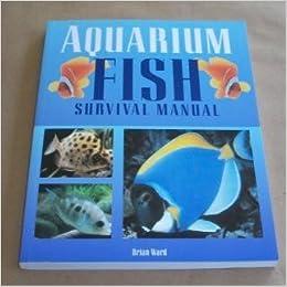 Book Aquarium Fish Survival Manual