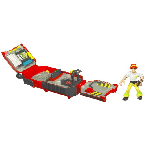 Playskool Adventure Heroes - Fire