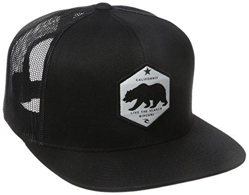 Amazon.com  Rip Curl Men s California HWY Trucker Hat 7b10ba6c0141