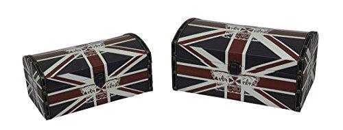 british flag trunk - 5