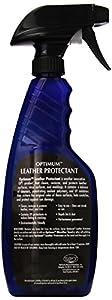 Optimum (SP2007P) Leather Protectant Plus - 17 oz.