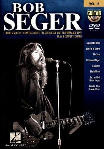 Bob Seger - Guitar Play-Along DVD Volume