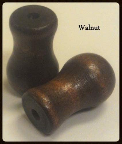 Window Blind Wood Tassels knobs