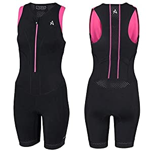 Huub Tana Triathlon Suit Womens Ladies Tri Swimming Lightweight Sizes XS-XXL