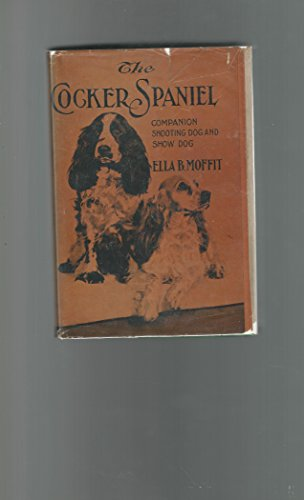 Companion, Shooting Dog and Show Dog (Cocker Spaniel Collectables)
