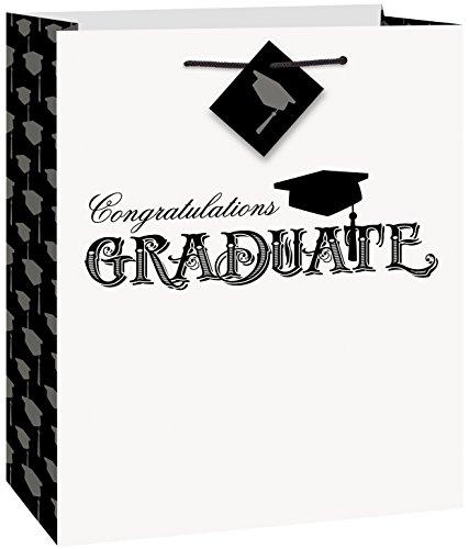 Classic Graduation Gift Bag