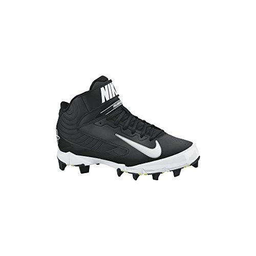 New Nike Boy's Huarache Keystone 3/4 Baseball Cleats - Boys Nike Baseball Cleats