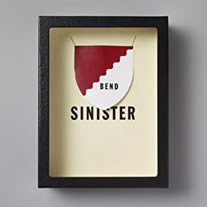 Bend Sinister Audiobook