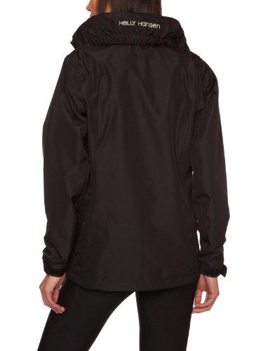 Hansen 990 Noir Veste Coat Helly W Femme Aden z4dqTw7