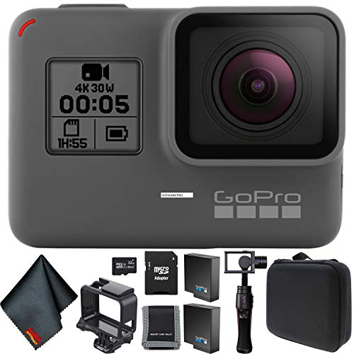 GoPro HERO5 Black w/ 2-in-1 Gimbal