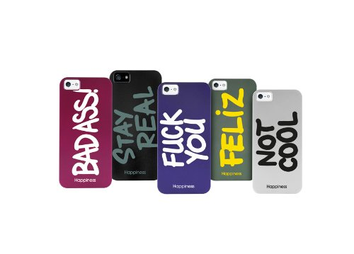 Pure Hpipc4urban4 Urban iPhone 4/4S Cases pas Cool