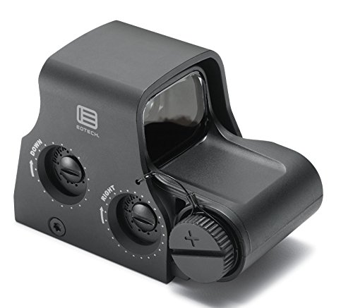 EOTech XPS2-0 HOLOgraphic Weapon Sight (O-ring Base)